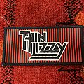 Thin Lizzy - Patch - Thin Lizzy patch
