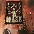 W.A.S.P. S/T patch