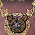 Thin Lizzy - Patch - Johnny the Fox