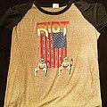 Riot - TShirt or Longsleeve - Born in America