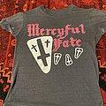 Mercyful Fate - TShirt or Longsleeve - '80s Coven Fanclub Shirt