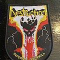 Destruction - Patch - Infernal Overkill