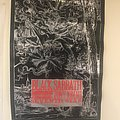 Black Sabbath - Other Collectable - Seventh Star Promo Poster