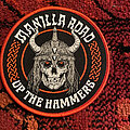 Manilla Road - Patch - Up the Hammers Jack patch