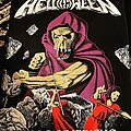 Helloween - Patch - Walls of Jericho