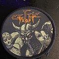Celtic Frost - Patch - Emperor's Return