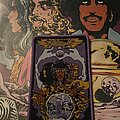 Thin Lizzy - Patch - Vagaonds
