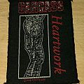 Carcass Vintage Patch