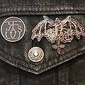 New Metal pins Pin / Badge