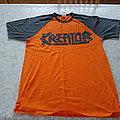 Kreator - TShirt or Longsleeve - Kreator jersey