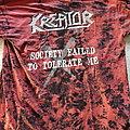 Kreator - TShirt or Longsleeve - Kreator Voilent Revolution