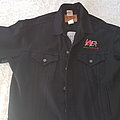Slayer World Tour Brockum Jacket