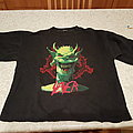 Slayer Root of all evil TShirt or Longsleeve