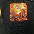 Nuclear Assault Game Over  TShirt or Longsleeve