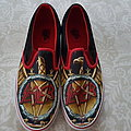 Slayer vintage vans  Other Collectable