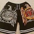 Slayer shorts  Other Collectable