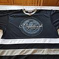 Nightwish - TShirt or Longsleeve - Nightwish hockey jersey