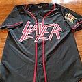 Slayer - TShirt or Longsleeve - Slayer Baseball Jersey