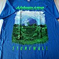 Annihilator - TShirt or Longsleeve - Annihilator Stonewall