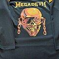 Megadeth - TShirt or Longsleeve - Megadeth Jersey