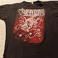 Kreator Tournado Original Shirt