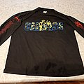 Carcass Vintage Heartwork  UK and Eire TShirt or Longsleeve
