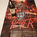 Slayer Relentless Killogy  Other Collectable