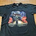 Slayer - TShirt or Longsleeve - Slayer European Campaign 1990