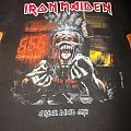 Iron Maiden - A Real Dead One TShirt or Longsleeve