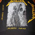 Metallica - ...And Justice For All TShirt or Longsleeve