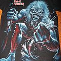 "Iron Maiden - A Real Live One ""Special Design"" TShirt or Longsleeve"