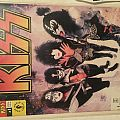 KISS #1 Dark Horse comic