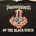 IMPRECATION - Ceremony Of The Nine Angles - TShirt or Longsleeve - T Shirt