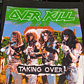 Overkill Taking Over Backpatch
