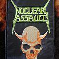 Nuclear Assault Survive Patch