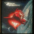 ZZ Top - Patch - afterburner