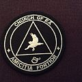 Church or ra patch