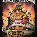 Iron Maiden - Sheffield 2017 event shirt