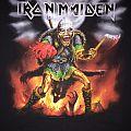 Iron Maiden - TShirt or Longsleeve - Iron Maiden - Scandinavia 2016 event shirt