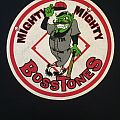The Mighty Mighty Bosstones - Eastern Run 2015 tour shirt