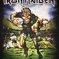 Iron Maiden - TShirt or Longsleeve - Iron Maiden - New Zealand 2016 event shirt