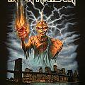 Iron Maiden - TShirt or Longsleeve - Iron Maiden - New York 2016 event shirt