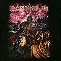 Iron Maiden - TShirt or Longsleeve - Iron Maiden - Transylvania 2010 event shirt