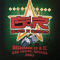 Guns N' Roses - TShirt or Longsleeve - Guns N' Roses - Las Vegas 2001 event shirt