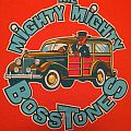 The Mighty Mighty Bosstones - Way Out West 2014 tour shirt