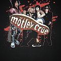 Mötley Crüe - Carnival Of Sins 2006 tour shirt