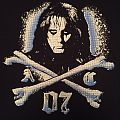 Alice Cooper - Psycho Drama 2007 tour shirt