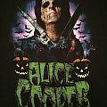Alice Cooper - Halloween 2008 event shirt