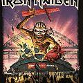 Iron Maiden - TShirt or Longsleeve - Iron Maiden - Newcastle 2017 event shirt