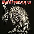 Iron Maiden - Luxembourg 2014 FC Trip shirt